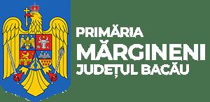 Primăria Mărgineni Logo